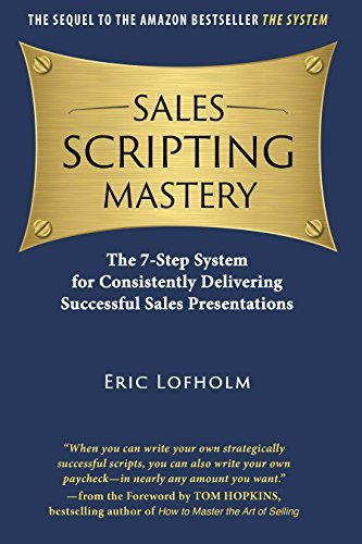 Free Content - Sales Scripting Mastery