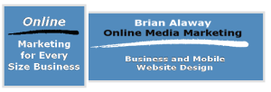 Web Design - Reputation Marketing - Online Marketing | Brian Alaway