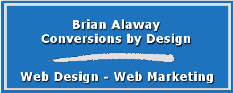 Web Design - Web Marketing - Authority Marketing | Brian Alaway