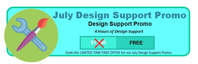 Jully Web Design Promo
