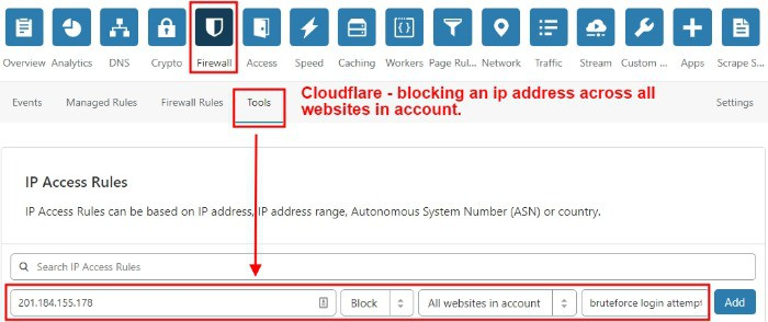 Brute Force Login Attacks  How to Block the Bad Bots