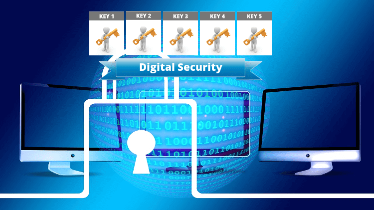 Digital Security – 5 Keys to Protect Your Business