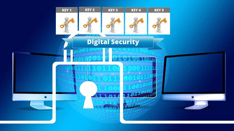 Digital Security Business Online