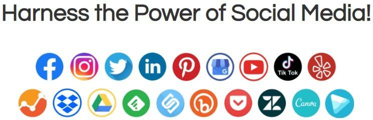 eclincher social media management platfor