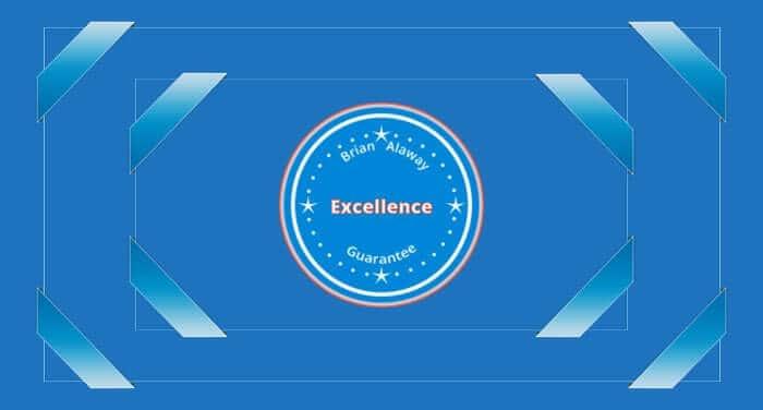 Brand Building: Excellent Customer Service