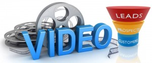 Video Marketing delivers leads, prospects and customers.