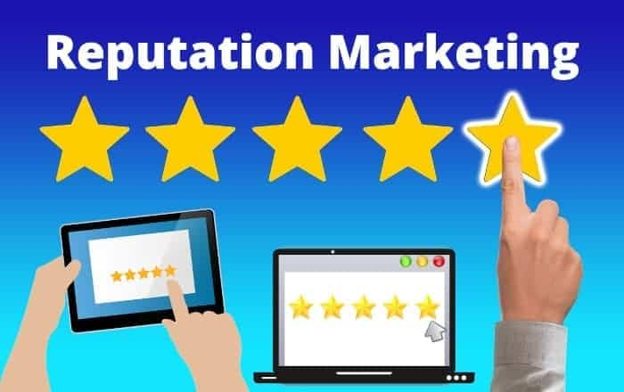 Reputation Marketing – 5 Steps to Market Your Business Using Reviews