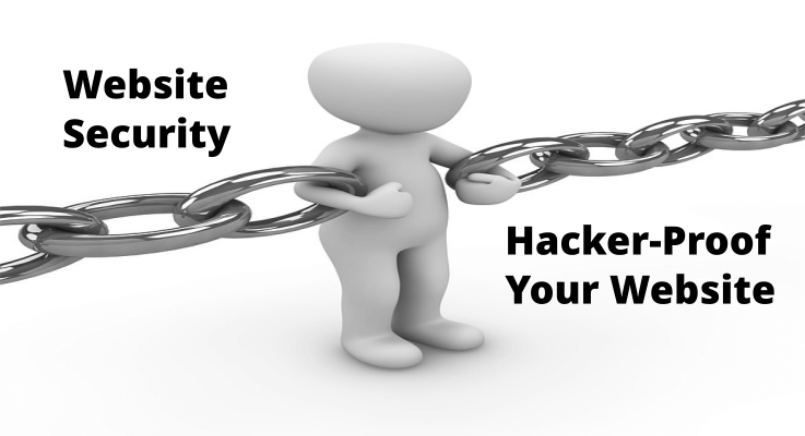 Website Security – Hacker-Proof Your Website