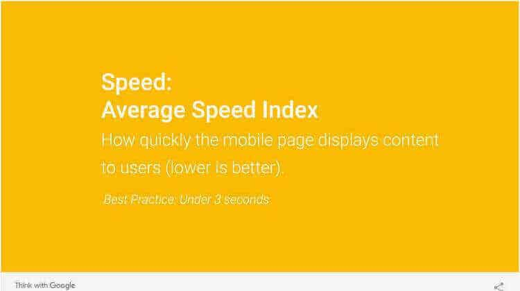 Website Speed Optimization: 3 Steps to 3 Seconds