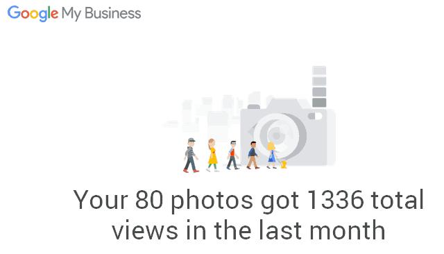 1336 photo views